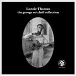Lonzie Thomas - George Mitchell Collection cd (Fat Possum)