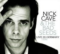 Nick Cave & The Bad Seeds - Live In Germany 1996 lp