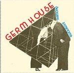 Germ House - Shwing Symptoms lp (Trouble In Mind)