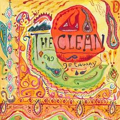 The Clean - Getaway dbl lp (Merge)