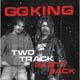"GG King - Two Track Party Pack 7"" (Red Lounge Records)"