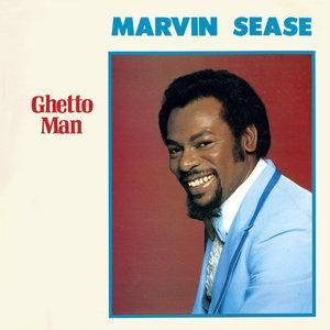Marvin Sease - Ghetto Man cd (Fever Dream)