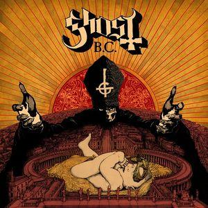 Ghost B.C. - Infestissumam lp (Republic)