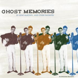 Ghost Memories lp (Mississippi)