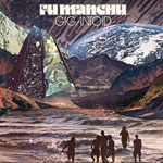 Fu Manchu - Gigantoid lp (At the Dogo Records)