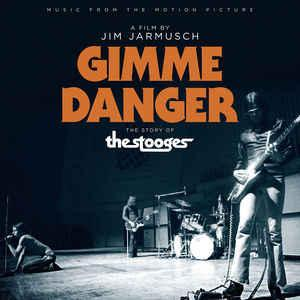 The Stooges - Gimme Danger OST lp