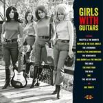 Girls With Guitars lp (Ace Records)