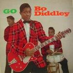 Diddley, Bo - Go Bo Diddley lp (Rumble Records)