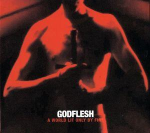 Godflesh - A World Lit Only By Fire lp (Avalanche)
