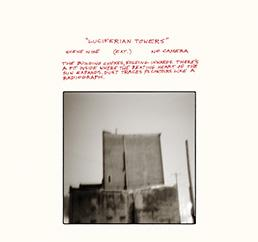 Godspeed You Black Emperor - Luciferian Towers lp (Constellation
