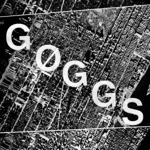 "Gøggs- She Got Harder / Billy Is A Runaway 7"" (In The Red)"