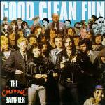 Good Clean Fun The Chiswick Sampler cd (Ace Records UK)