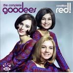 Goodees - Condition Red cd (Ace, UK)