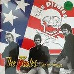 The Pirates - Live In America lp (Goofin' Records)