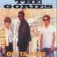 Gories - Outta Here cd (Crypt)