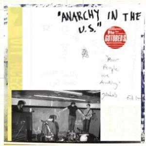 Gotobeds, The - Anarchy In The U.S. lp (12XU)