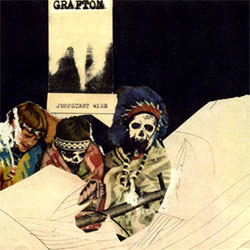 Grafton - Jumpstart Wire lp (Columbus Discount)