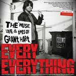 Grant Hart - Every Everything Some Something lp + dvd (MVD)