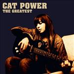 Cat Power The Greatest lp (Matador)
