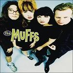 The Muffs - s/t lp (Drastic Plastic)