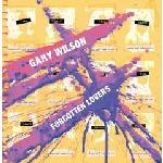 Gary Wilson - Forgotten Lovers cd (Motel Records)