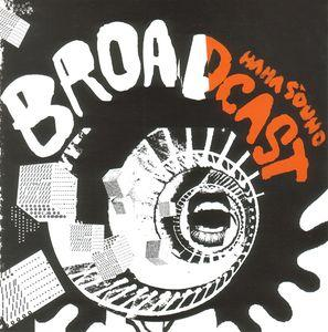 Broadcast - Haha Sound lp (Warp)