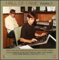 Hall of Fame Volume 2 cd (Kent Records UK)