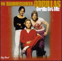 Hammersmith Gorillas - Gorilla Got Me cd (Big Beat)