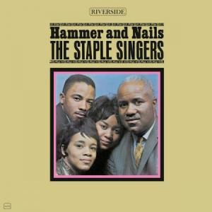 Staple Singers - Hammer and Nails lp (4 Men With Beards)