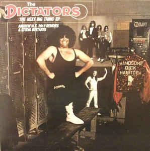 "Dictators - Next Big Thing 10"" RSD (Epic)"
