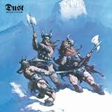 Dust - Hard Attack lp (Kama Sutra)