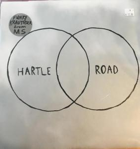 Hartle Road - Maxx lp (Black Owl Radio)