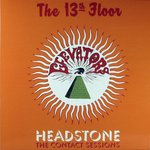 13th Floor Elevators - Headstone Contact Sessions lp