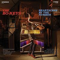 Bo-Keys - Heartaches By The Number lp (Electraphonic)
