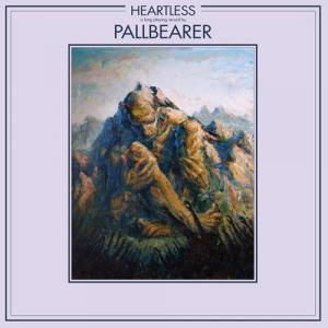 Pallbearer - Heartless dbl lp (Profound Lore)