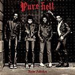 Pure Hell - Noise Addiction lp (Beat Generation)