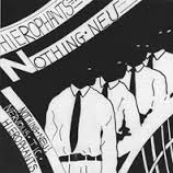 "Hierophants - Nothing Neu 7"" (Goodbye Boozy)"