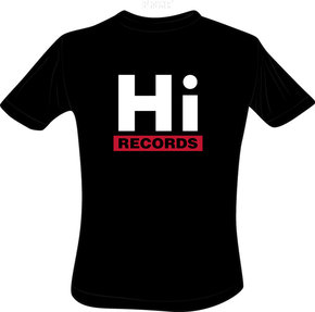Hi Records t-shirt size extra large