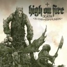 High On Fire - Death Is This Communion dbl lp (Relapse)