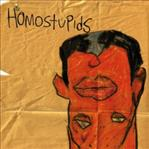 Homostupids - The Load cd (Load)
