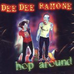 Dee Dee Ramone - Hop Around cd (Other People's Music)