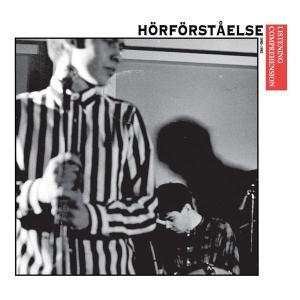 Hörförståelse - Listening Comprehension lp (Manufactured )