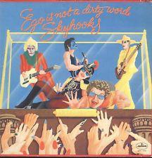 Skyhooks - Ego Is Not A Dirty Word lp (Mercury)