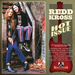 Redd Kross - Hot Issue lp (Bang!)