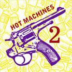 "Hot Machines - 2 7"" (Dusty Medical)"