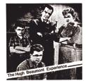 "Hugh Beaumont Experience - Cone Johnson EP 7"" (Cheap Rewards)"