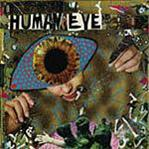 Human Eye- s/t cd (In The Red)