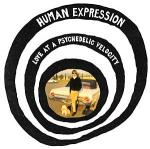 Human Expression - Love At A Psychedelic Velocity lp (Miss)