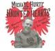 "Michael Hurtt/Haunted Hearts - My Hamtramck Baby 7"" (MCSR)"