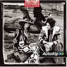 White Stripes - Icky Thump cd (Warner Bros)